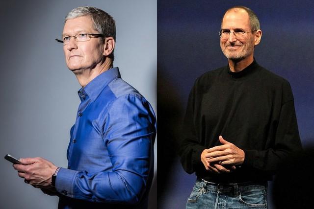 Ai cũng biết Tim Cook là nhà lãnh đạo thiên tài, nhưng những gì ông đã làm cho Apple càng khiến người ta phải ngước mắt lên nhìn - Ảnh 2.