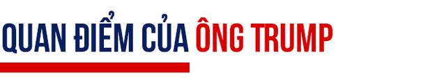 Chiến tranh Thương mại Mỹ - Trung hay cuộc đấu của riêng ông Trump có ông Tập Cận Bình - Ảnh 4.