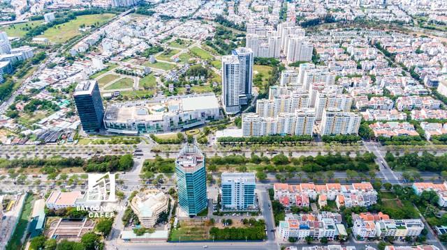 Cận cảnh hàng loạt dự án bất động sản của Công ty Tân Thuận IPC, đẩy nguyên Tổng giám đốc vào vòng lao lý - Ảnh 1.