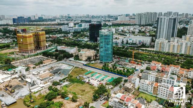 Cận cảnh hàng loạt dự án bất động sản của Công ty Tân Thuận IPC, đẩy nguyên Tổng giám đốc vào vòng lao lý - Ảnh 2.