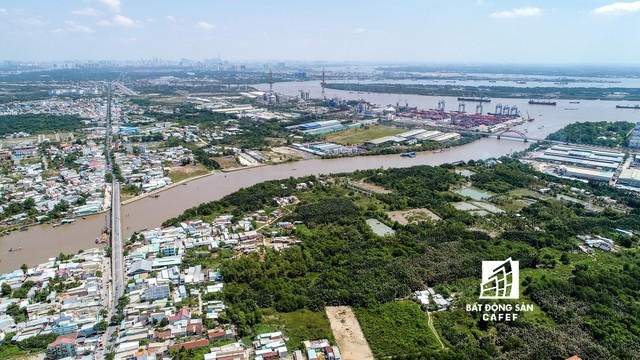 Cận cảnh hàng loạt dự án bất động sản của Công ty Tân Thuận IPC, đẩy nguyên Tổng giám đốc vào vòng lao lý - Ảnh 13.