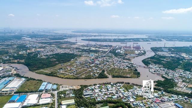 Cận cảnh hàng loạt dự án bất động sản của Công ty Tân Thuận IPC, đẩy nguyên Tổng giám đốc vào vòng lao lý - Ảnh 7.