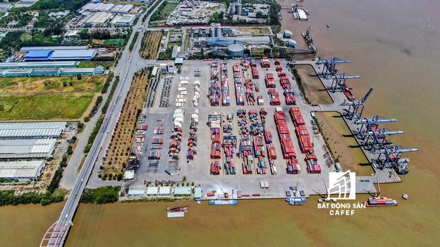 Cận cảnh hàng loạt dự án bất động sản của Công ty Tân Thuận IPC, đẩy nguyên Tổng giám đốc vào vòng lao lý - Ảnh 12.