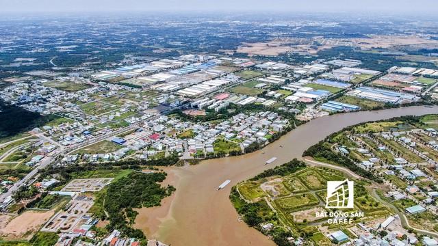 Cận cảnh hàng loạt dự án bất động sản của Công ty Tân Thuận IPC, đẩy nguyên Tổng giám đốc vào vòng lao lý - Ảnh 8.