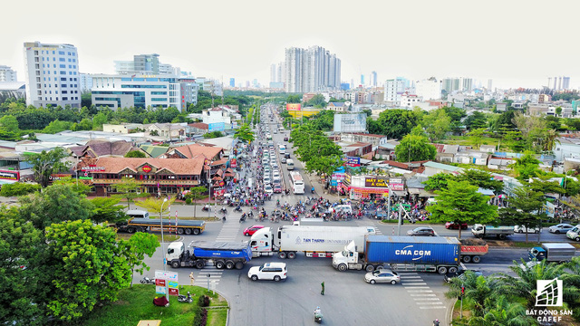 Cận cảnh hàng loạt dự án bất động sản của Công ty Tân Thuận IPC, đẩy nguyên Tổng giám đốc vào vòng lao lý - Ảnh 6.