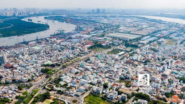 Cận cảnh hàng loạt dự án bất động sản của Công ty Tân Thuận IPC, đẩy nguyên Tổng giám đốc vào vòng lao lý - Ảnh 11.