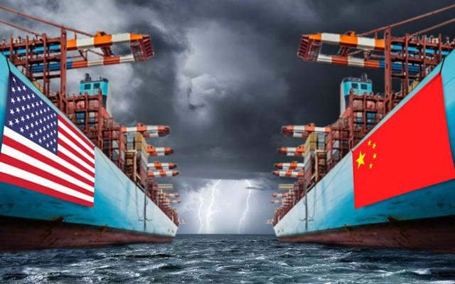 Chuyên gia CIEM: 2 tác động chính của chiến tranh thương mại Mỹ - Trung tới Việt Nam - Ảnh 2.