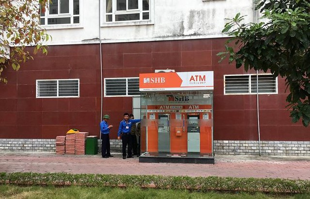 Cảnh báo vận hành khủng bố nhằm vào ngân hàng - Ảnh 2.
