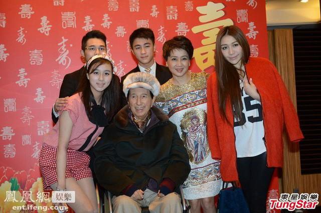 Vua sòng bài Macau 4 vợ 17 con và cuộc chiến tranh giành tài sản đầy khốc liệt - Ảnh 6.