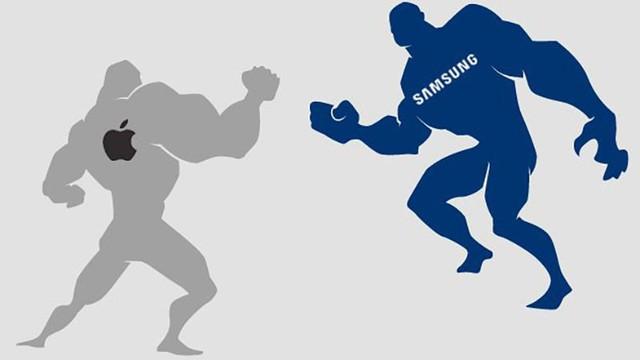 Chậm chân hơn Samsung ở Việt Nam, Apple đang thua thiệt vì chiến tranh thương mại - Ảnh 2.