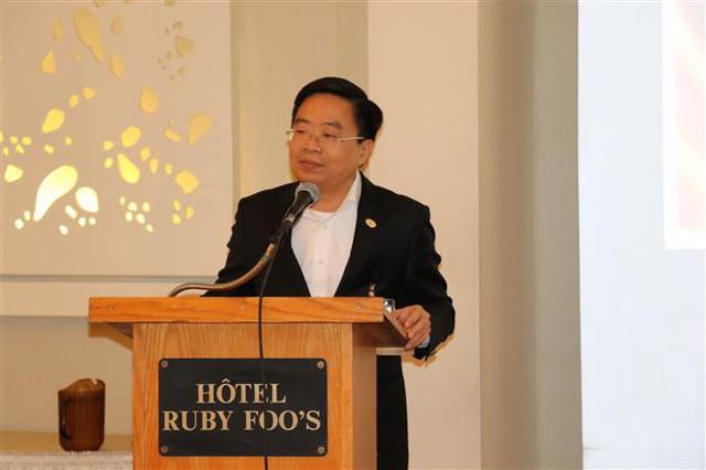 Kỳ vọng tăng thị phần hàng dệt may Việt tại Canada từ 5% lên 12-14% - Ảnh 1.