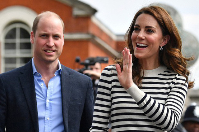 The US newspaper shocked when Kate and her husband were quietly authorizing a $ 250 million divorce - Picture 1.