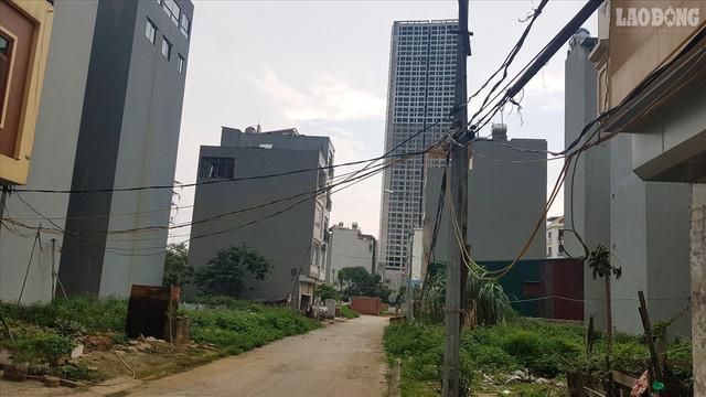 Vạn Phúc: Khu dân cư không điện, không nước nhiều năm giữa lòng Hà Nội - Ảnh 1.