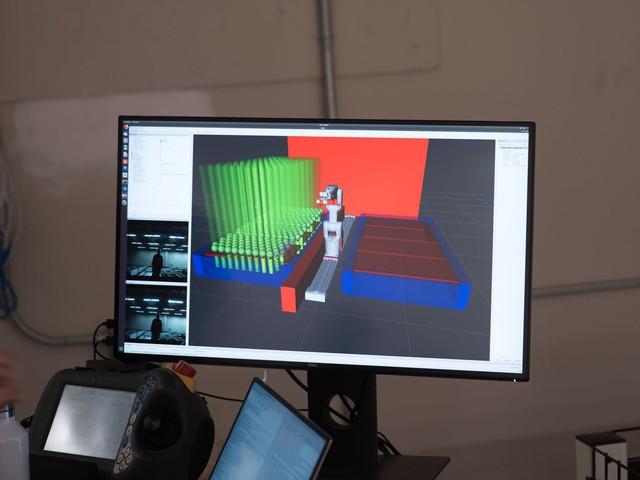 Robot trồng rau đưa cuộc sống viễn tưởng vào đời thực - Ảnh 2.