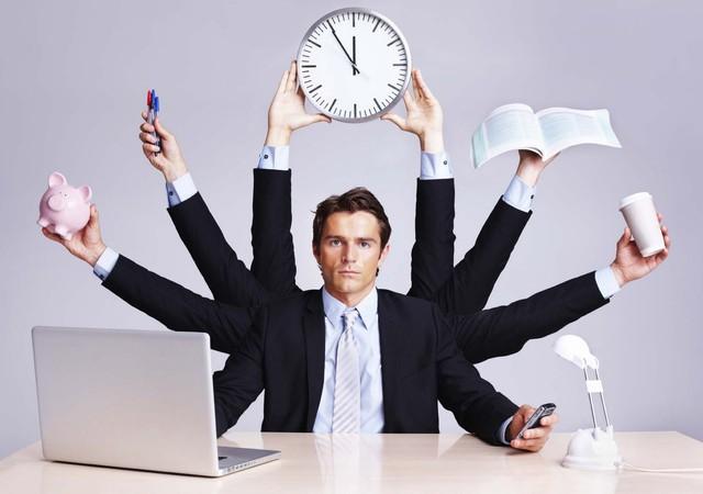Giải phóng 1 giờ mỗi ngày để thay đổi tiềm năng, từ nhân viên văn phòng nhàm chán, tôi nhanh chóng thoát khỏi sự tầm thường - Ảnh 1.