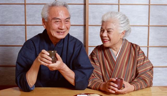 Nổi tiếng với văn hóa làm việc đầy áp lực nhưng người Nhật lại sống thọ nhất thế giới: Bí quyết chính là thói quen sinh hoạt giúp phòng ngừa bệnh tật, tăng thêm niềm vui sống - Ảnh 4.