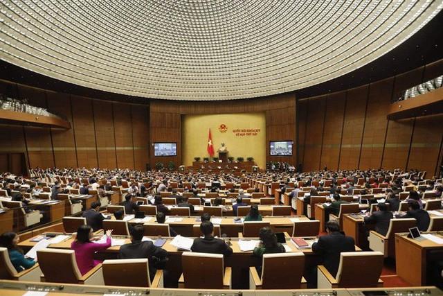 Phó thủ tướng Trương Hòa Bình: Việc truy tố, xét xử Vũ Nhôm, Út Trọc… củng cố niềm tin của nhân dân - Ảnh 2.