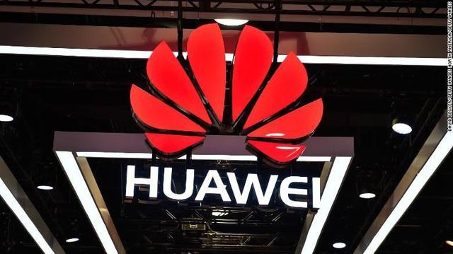 Huawei giàu có tới cỡ nào? - Ảnh 1.