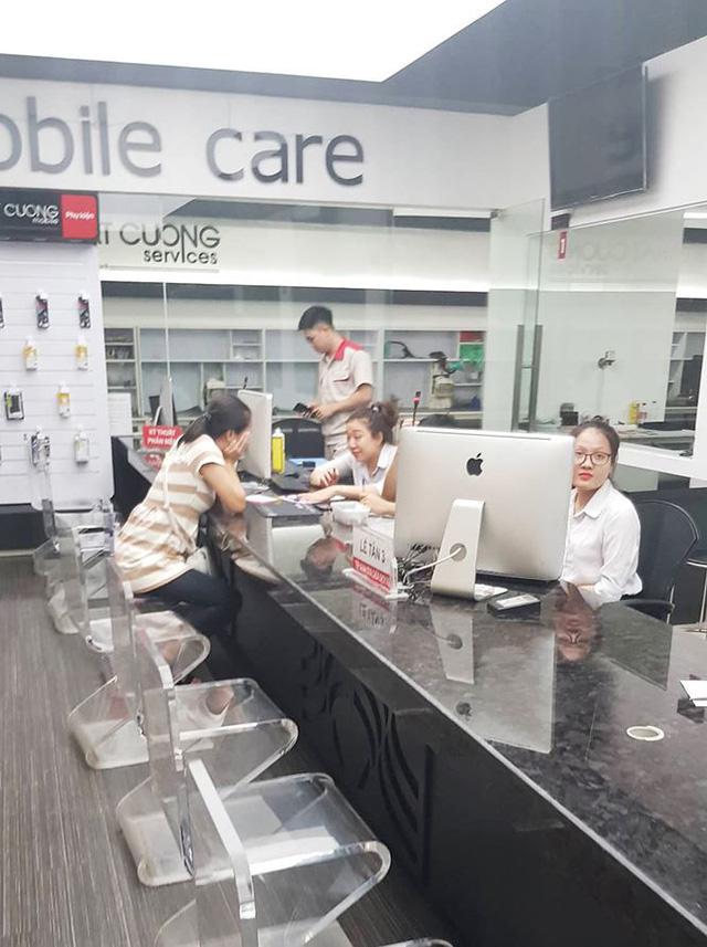 Chuỗi cửa hàng Nhật Cường ra sao sau khi Tổng giám đốc bỏ trốn? - Ảnh 11.