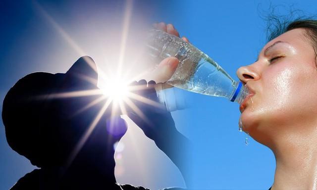Tại sao nắng nóng có thể gây chết người? Hiểu đúng để sống sót qua những ngày nắng cháy da thịt - Ảnh 3.