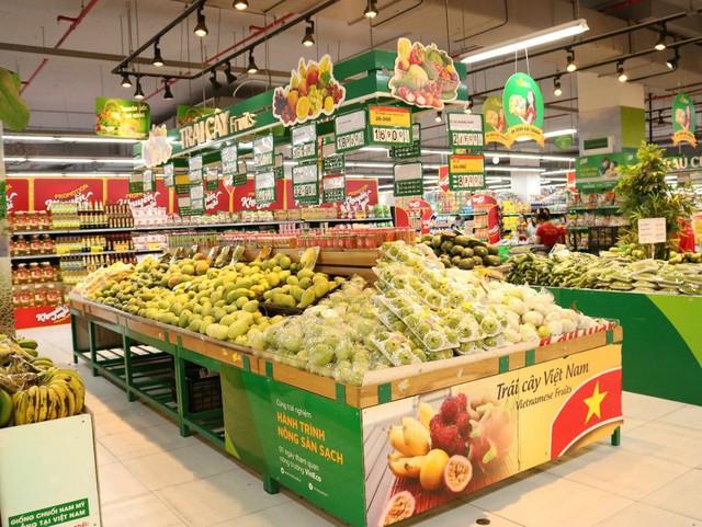 Thị trường bán lẻ rộng mở, đại gia ngoại Auchan, Shop&Go... vẫn phải bán mình xách vali về nước, doanh nghiệp Việt tận dụng cơ hội ra sao? - Ảnh 3.