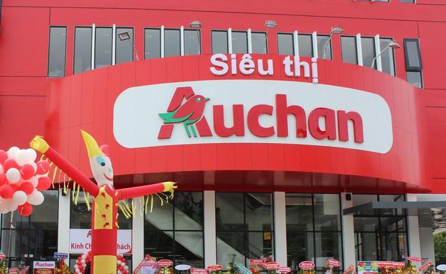 Thị trường bán lẻ rộng mở, đại gia ngoại Auchan, Shop&Go... vẫn phải bán mình xách vali về nước, doanh nghiệp Việt tận dụng cơ hội ra sao? - Ảnh 1.