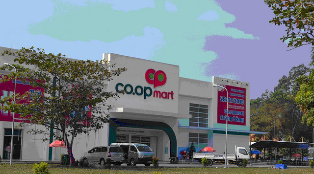 Thị trường bán lẻ rộng mở, đại gia ngoại Auchan, Shop&Go... vẫn phải bán mình xách vali về nước, doanh nghiệp Việt tận dụng cơ hội ra sao? - Ảnh 2.