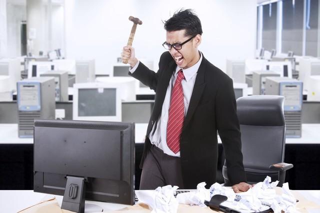 Chỉ ngủ 6 tiếng/ngày sẽ tàn phá não bộ, hủy hoại sự nghiệp của bạn kinh khủng như thế này: Thay đổi hoặc là chết! - Ảnh 2.