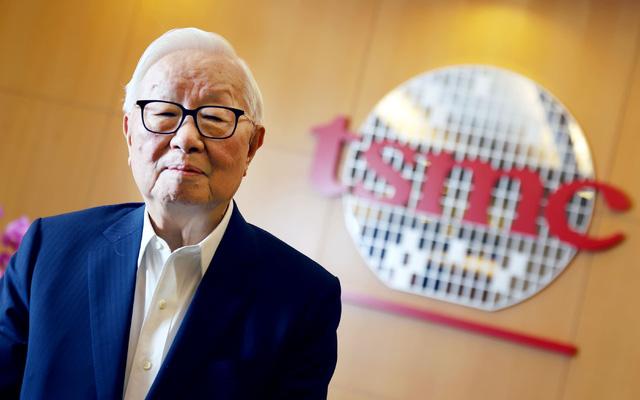 Bí quyết tuyển dụng của Morris Chang, người đàn ông biến công nghiệp bán dẫn thành ngành tỷ phú: Tài năng đến mấy mà nói với tôi câu này, đừng mơ có cơ hội! - Ảnh 1.