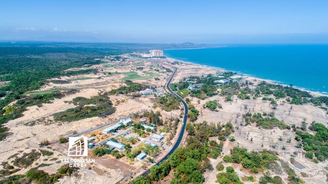 Bất động sản Việt Nam sẽ tiếp tục đón đợt sóng M&A mới, điểm nóng phân khúc nghỉ dưỡng - Ảnh 1.