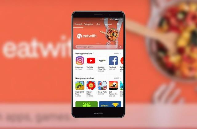 Huawei: Hệ điều hành của chúng tôi đã sẵn sàng để ra mắt vào mùa thu năm nay! - Ảnh 2.