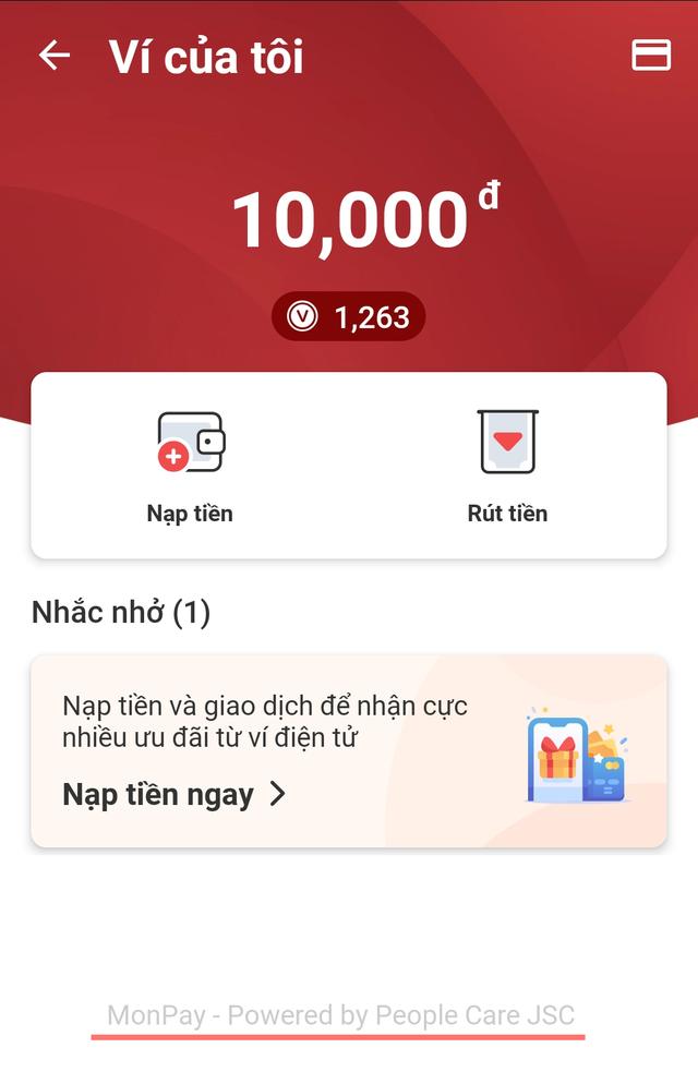 Từ một ứng dụng không mấy ai biết, MonPay sẽ khiến thị trường ví điện tử thêm nóng? - Ảnh 1.