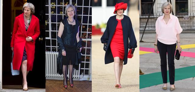 Theresa May: Người phụ nữ thời thượng với niềm đam mê giày gót mèo và hoa văn da báo - Ảnh 5.