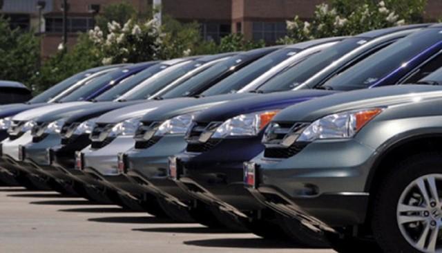 Tiêu chuẩn và định mức sử dụng xe ô tô công - Ảnh 1.