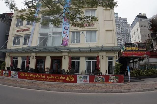 """""""Lộ"""" loạt sai phạm đất đai sau cổ phần hóa doanh nghiệp ở Hà Nội - Ảnh 2."""