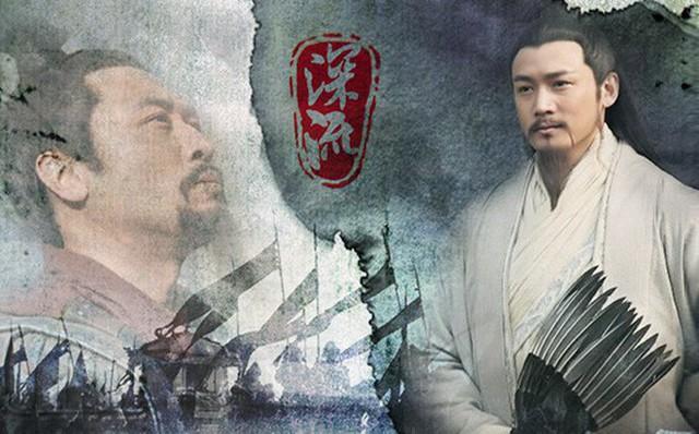 Được ví như túi khôn của Thục Hán, vì sao Lưu Bị ít khi đưa Gia Cát Lượng cùng ra trận? - Ảnh 3.