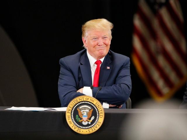 9 lý do ông Trump có thể tái đắc cử tổng thống Mỹ năm 2020 - Ảnh 3.
