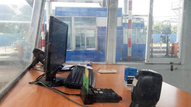Bị tài xế phản ứng, Trạm BOT T2 chưa định được ngày thu phí trở lại  - Ảnh 2.