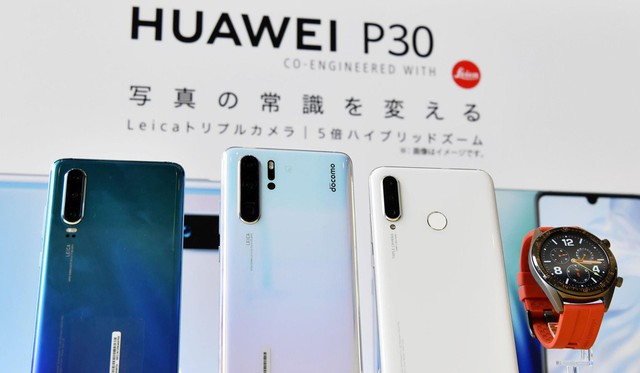 Người dùng châu Á có nên lo sợ trước cuộc chiến của Trump với Huawei? - Ảnh 1.