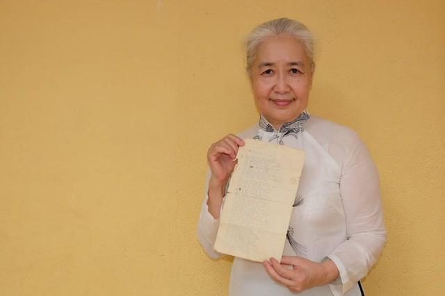 Nguyễn Dzoãn Cẩm Vân - Qua bao truân chuyên để thành Huyền thoại của gian bếp Việt, cuối cùng vì chữ An mà buông bỏ tất cả - Ảnh 13.
