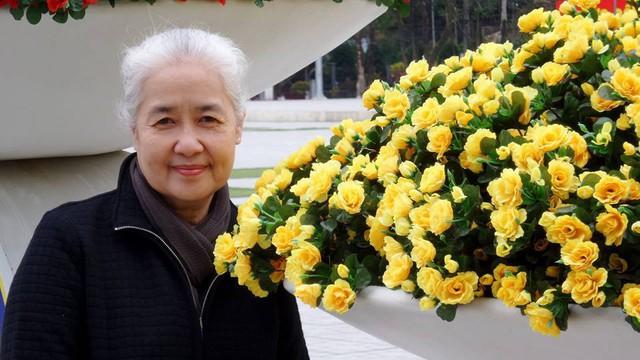 Nguyễn Dzoãn Cẩm Vân - Qua bao truân chuyên để thành Huyền thoại của gian bếp Việt, cuối cùng vì chữ An mà buông bỏ tất cả - Ảnh 15.