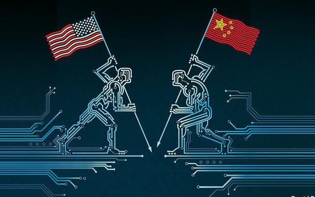Việt Nam chọn lọc ra sao khi địa cầu công nghệ đang phân thành hai cực Trung - Mỹ? - Ảnh 1.