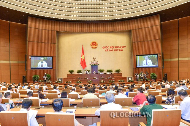 Phó Thủ tướng Trịnh Đình Dũng: Bức xúc nhất hiện nay là điều chỉnh quy hoạch tùy tiện, chạy theo nhà đầu tư! - Ảnh 1.