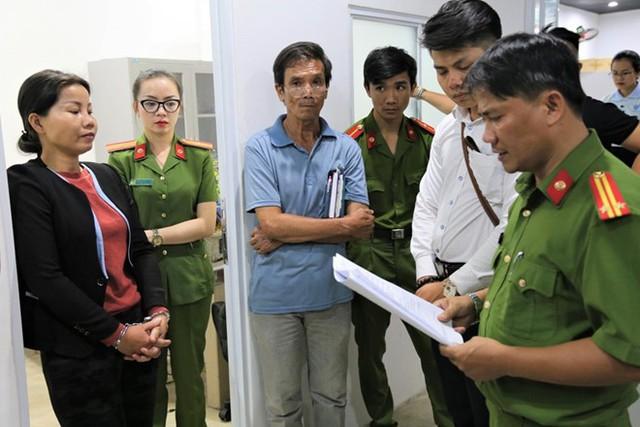 Đà Nẵng thời hậu sốt đất - Ảnh 1.