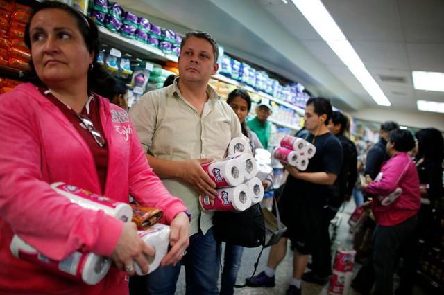 9 điều ít biết về nền kinh tế Venezuela - Ảnh 5.