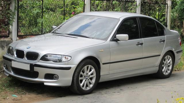 Hí hửng bỏ 200 triệu mua ô tô BMW: Trai độc thân nhận cái kết đắng - Ảnh 2.