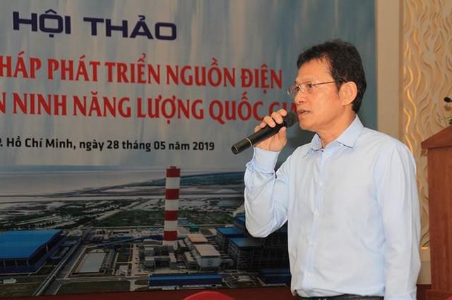 Đến năm 2030 Việt Nam phải nhập khẩu 5.000 MW điện - Ảnh 1.