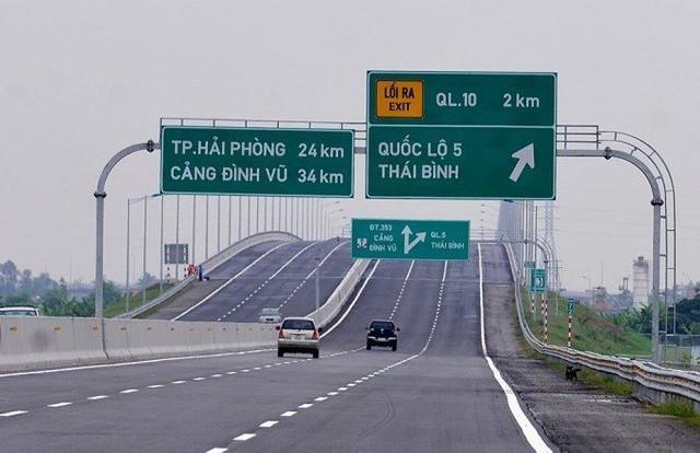 Kiến nghị Quốc hội cho phép trả hơn 4.000 tỷ GPMB cao tốc Hà Nội-Hải Phòng - Ảnh 2.