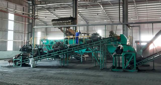 Chủ tịch TTC Sugar Phạm Hồng Dương: Tái cơ cấu nhà máy là thức thời, dài hạn sẽ phát triển chuỗi sản phẩm bao gồm phân hữu cơ - Ảnh 1.