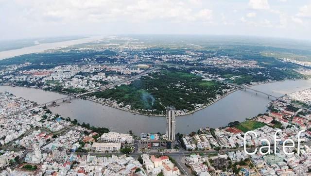 Hàng chục nghìn tỷ đồng đăng ký rót vào các dự án khu đô thị mới, thị trường BĐS Cần Thơ sôi động - Ảnh 1.